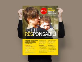Presentato il report sul Reddito di solidarietà: dal 2017 al 2019 ha coinvolto circa il 2% delle famiglie emiliano-romagnole