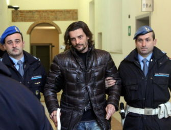 L'ex calciatore Luigi Sartor condannato a un anno e due mesi per coltivazione di marijuana