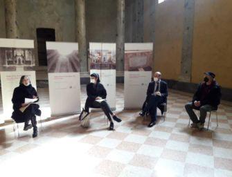 La Sinagoga di Reggio ospiterà mostre ed eventi