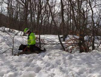 Corniglio. Ritrovato il corpo del manager scialpinista 52enne scomparso il 28 dicembre