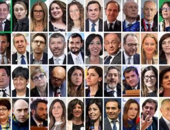 Nominati 39 sottosegretari, 6 sono viceministri
