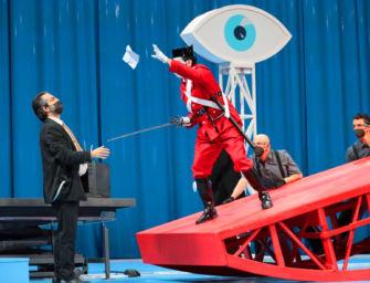 Il Barbiere di Siviglia, debutta in aprile la nuova produzione dei Teatri di Reggio