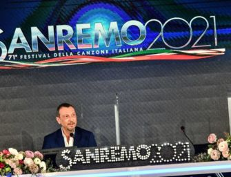 Amadeus saluta Sanremo: non ci sarà Ama ter
