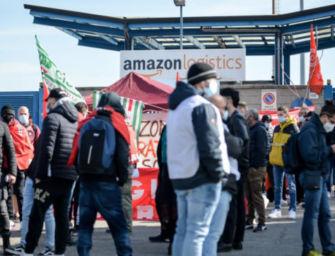 Amazon, prime elezioni Rsu in Italia