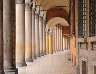 Portici Bologna e candidatura Unesco