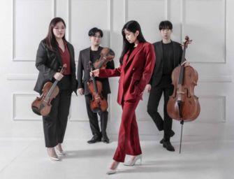 Premio Borciani, ecco i quartetti in lizza al concorso internazionale
