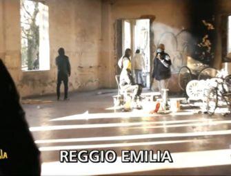 """Droghe, + Europa: """"Le istituzioni sono latitanti, ma non a Reggio. Il Parlamento italiano quando batterà un colpo?"""""""
