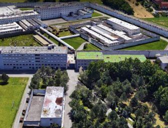 Focolaio al 41-bis del carcere di Parma