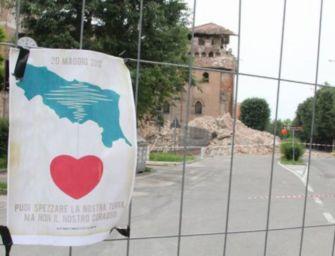 """Ricostruzione post-sisma 2012 in Emilia, """"cratere"""" di nuovo dimezzato: escono altri 15 comuni"""
