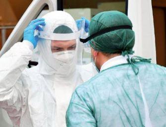 Covid Emilia: 12 morti, +456 casi su 25.380 tamponi, 1,8%. Reggio: 2 decessi e calo contagi, +46