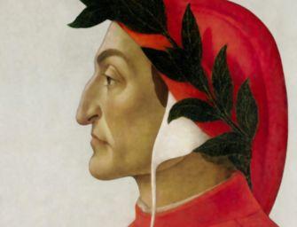 'Le donne di Dante' nel saggio di Santagata