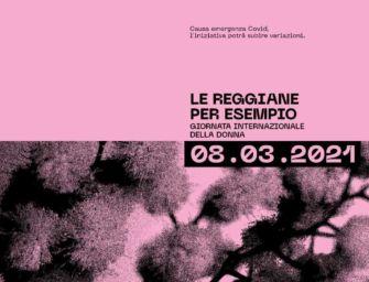 """Reggio. Pari opportunità, al via """"365 giorni donna 2021"""""""