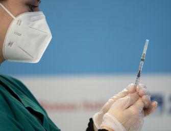 Emilia-Romagna quarta in Italia per numero di vaccinazioni agli ultraottantenni