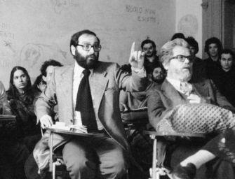 44mila libri di Umberto Eco trovano casa all'università di Bologna