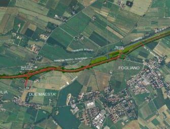 Reggio. Tangenziale Fogliano – 2 Maestà: l'alternativa di tracciato c'è e costa anche meno