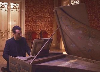 """Reggio, venerdì 26 marzo il progetto """"Camera Music"""" prosegue con il clavicembalo di Francesco Corti"""