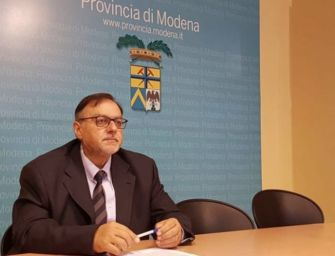 "Provincia di Modena in zona rossa, Tomei: ""Decisione sofferta, ma la situazione è critica"""