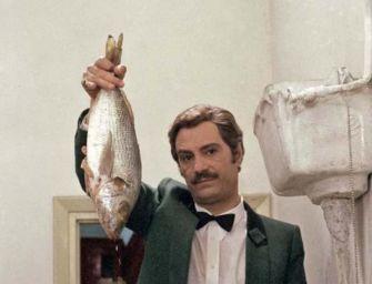 Cineteca, online restaurato 'Pane e cioccolata'