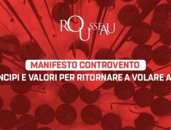 """Manifesto ControVento, Piccinini (M5s): """"Da oggi le strade di Rousseau e Movimento 5 Stelle si dividono"""""""