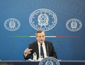 Gli eurobond a cui pensa Draghi