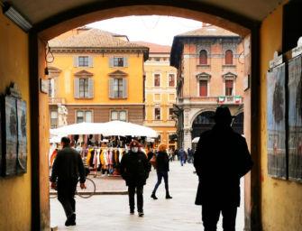 """Confcommercio Reggio: """"Correggere la normativa sul commercio su area pubblica"""""""