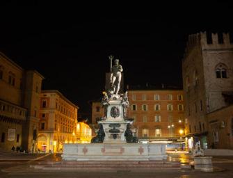 Il Bolognese in zona rossa dal 4 al 21 marzo