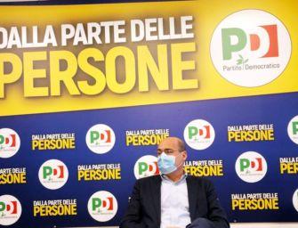 """I Giovani Democratici reggiani si schierano con Zingaretti: """"Stop a personalismi e fronde interne"""""""