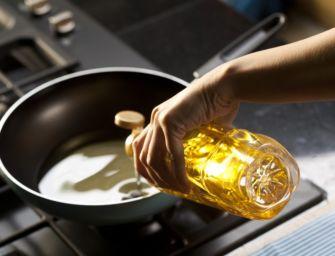 Anche a Casalgrande al via la raccolta differenziata degli oli alimentari esausti di uso domestico