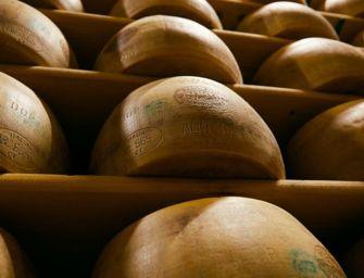 Sospesi i dazi statunitensi sul Parmigiano Reggiano e altri prodotti made in Emilia-Romagna