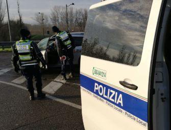 """Polizia locale Bassa Reggiana: """"Non c'è nessuna indagine interna alla Municipale per i fatti di Brescello"""""""