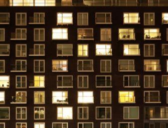 """Sabato 10 aprile alle 21 in live streaming il progetto """"Rooms"""" della compagnia inglese Rambert"""
