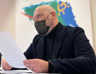Bonaccini: mi vaccinerò anche con AstraZeneca