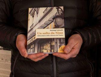 Nino Nasi e il mondo della Libreria del Teatro