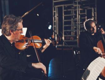 """Venerdì 2 aprile al teatro Valli di Reggio il Trio di Parma suona Ravel per il progetto """"Camera Music"""""""