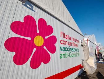 In mezza giornata in Emilia-Romagna 72mila prenotazioni del vaccino anti-Covid per la fascia 75-79 anni