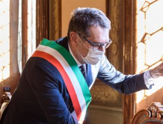 Merola: zona rossa, Bologna a un passo