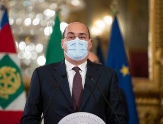 Si dimette il segretario Zingaretti: mi vergogno che nel Pd si parli solo di poltrone