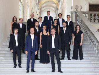 Sabato 8 maggio al teatro Valli di Reggio l'Accademia Bizantina diretta da Dantone