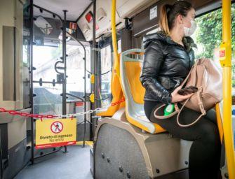 In Emilia-Romagna nessuna irregolarità rilevata dai Nas durante i controlli sui mezzi del trasporto locale