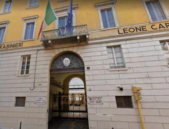 """Nelle caserme dei carabinieri di Reggio e Guastalla arriva """"Una stanza tutta per te"""" per le donne vittime di violenza"""