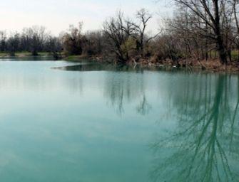 Entro la fine di aprile al via la prima tappa del collaudo funzionale della cassa del fiume Panaro