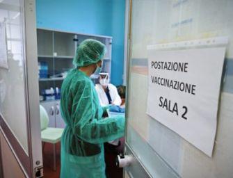 Covid Emilia: 38 morti, nuovi casi sotto quota mille (+791) su 13.003 tamponi, 6,1%. Reggio: 4 decessi, +108 contagi