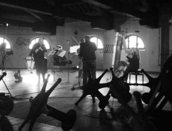 """Venerdì 16 aprile dal teatro Valli di Reggio l'Ensemble Icarus per l'ultimo appuntamento di """"Camera Music"""""""