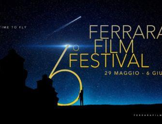 A maggio torna il Film Festival di Ferrara