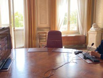 """Tomei (Provincia di Modena): """"Il Decreto Riaperture è uno schiaffo agli amministratori locali"""""""