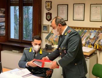 Mancati versamenti Iva per 308.000 euro, confiscate due case a un imprenditore di Carpi