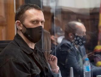 """In Spagna """"Igor il Russo"""" dichiarato colpevole di tre omicidi da una giuria popolare"""