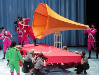 """L'opera sfida la pandemia: l'11 aprile debutta online il """"Barbiere di Siviglia"""" della Fondazione I Teatri"""
