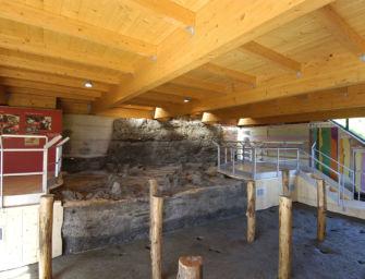 Parco Archeologico di Montale, la Terramara si scopre online