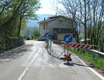 Dalla Regione un milione e mezzo di euro per i dissesti sulle strade provinciali modenesi in Appennino